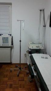 Untersuchungsraum